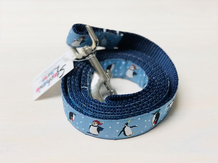 Seasonal Designer Dog Leashes - Large