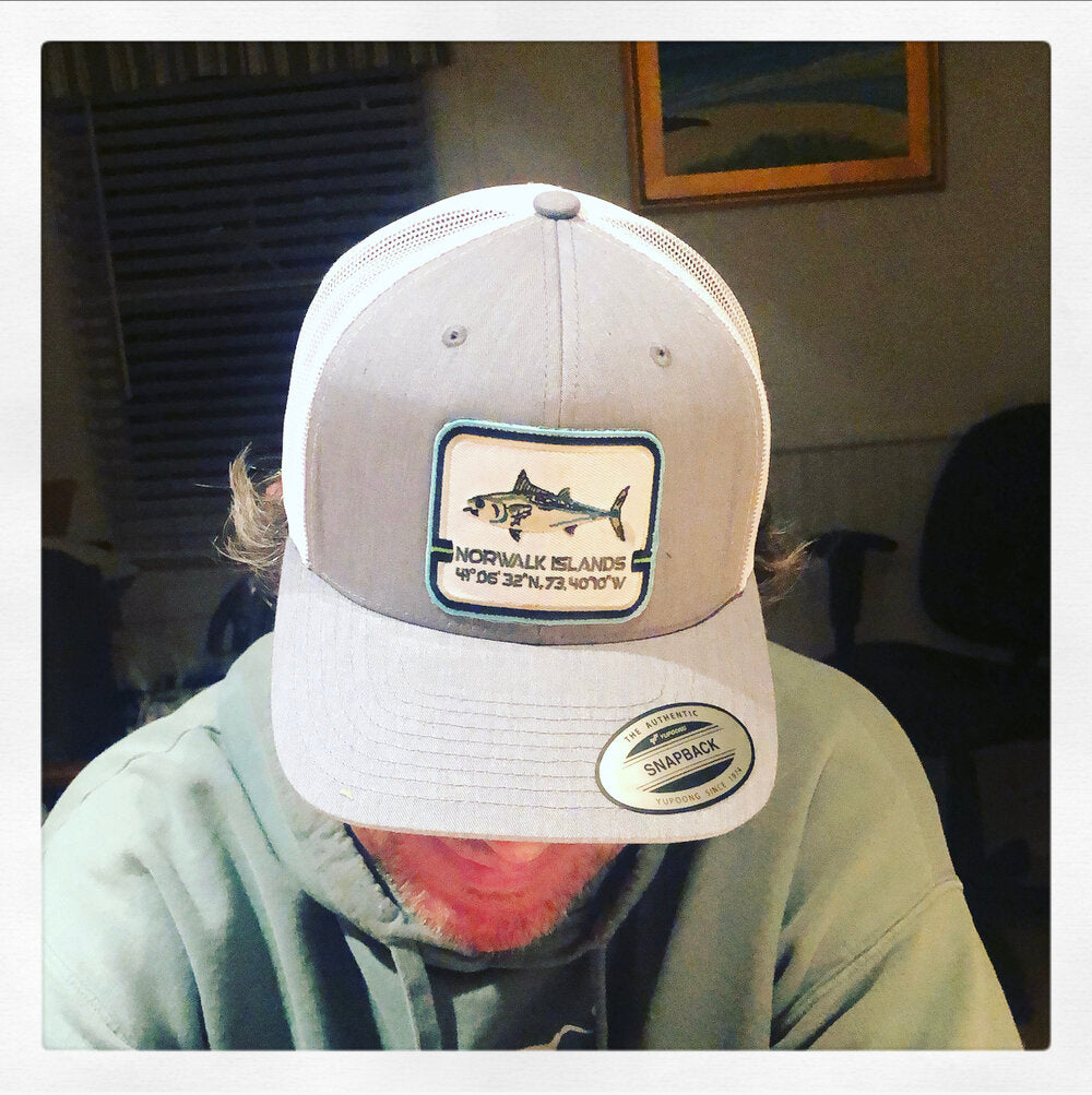 Norwalk Islands Trucker Hat