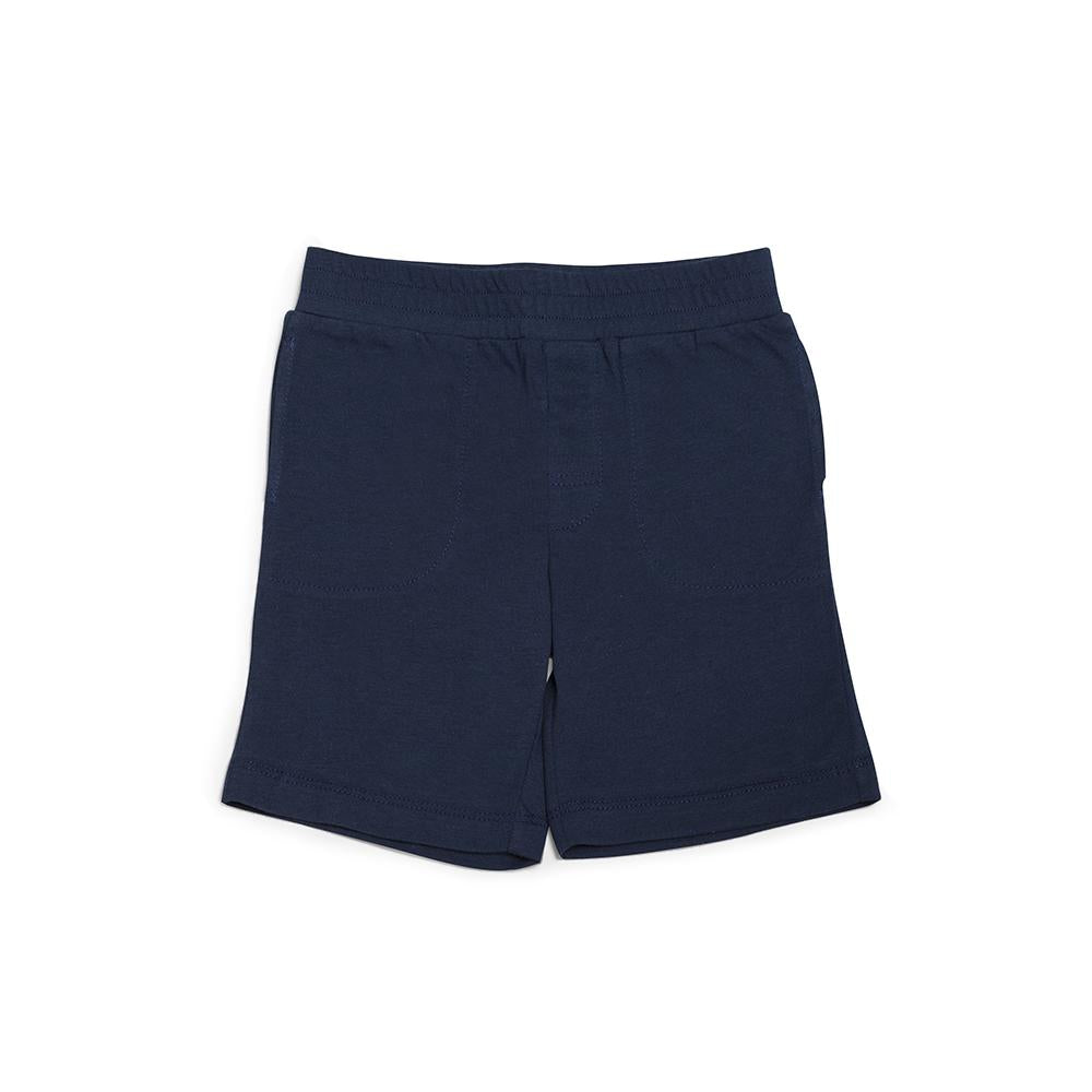 Learn to Dress Every Day Easy Up Unisex, Adaptive, Seamless, Shorts