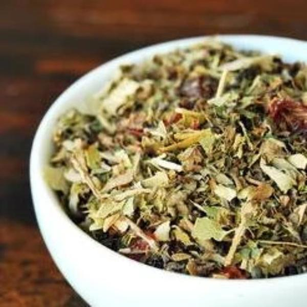 Detox Herbal Blend Tea by Arogya Tea