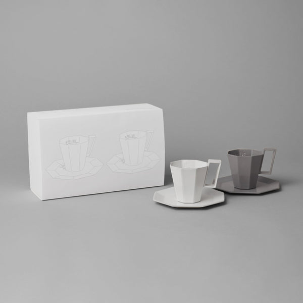 GIFT SET Cup & Saucer