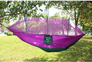Parachute Hammock Double Wide