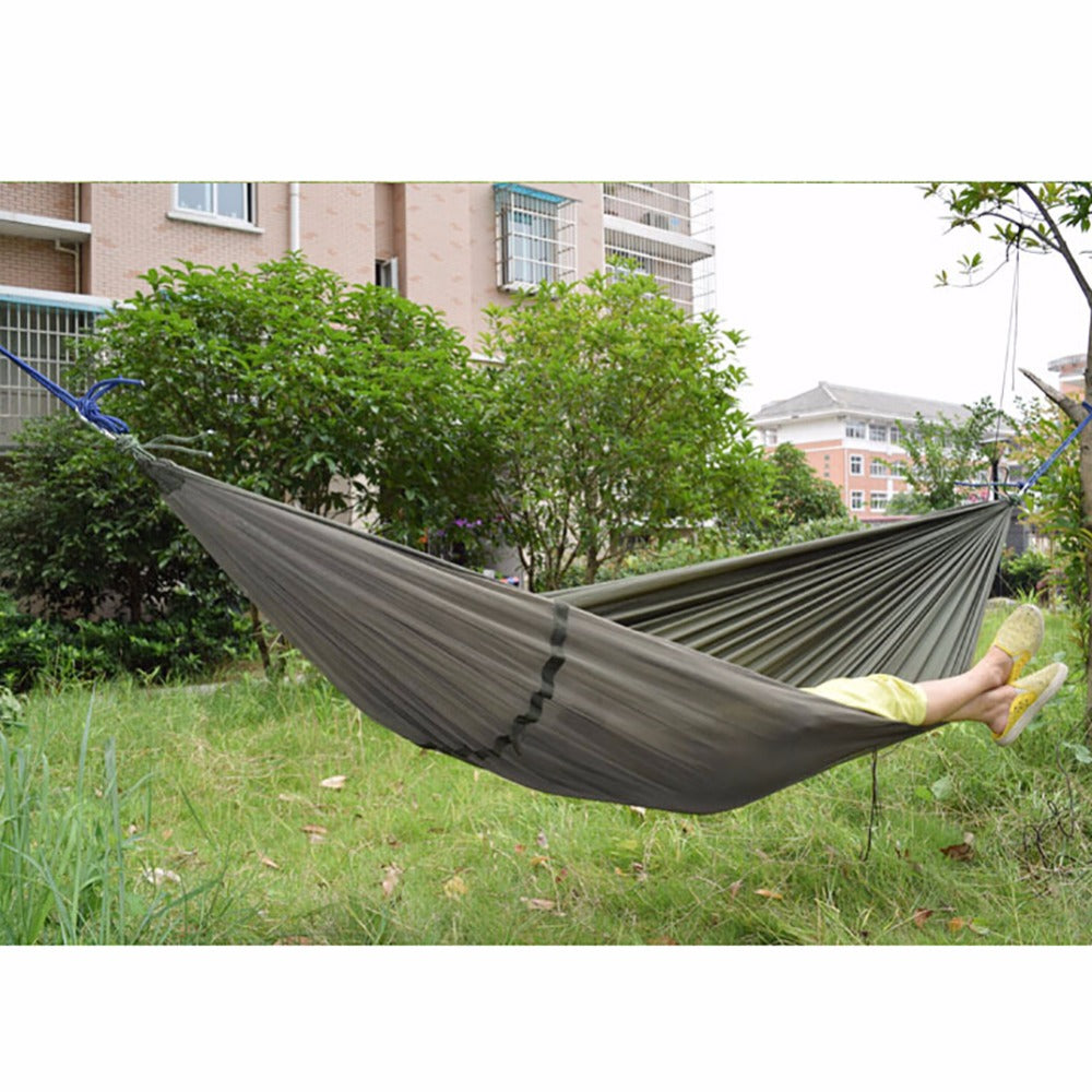 Outdoor Double Person Hammock