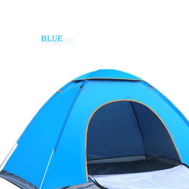 Travel Camp Family Tents