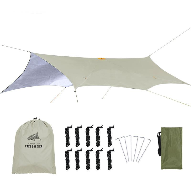 Travelling Fly Waterproof Tent