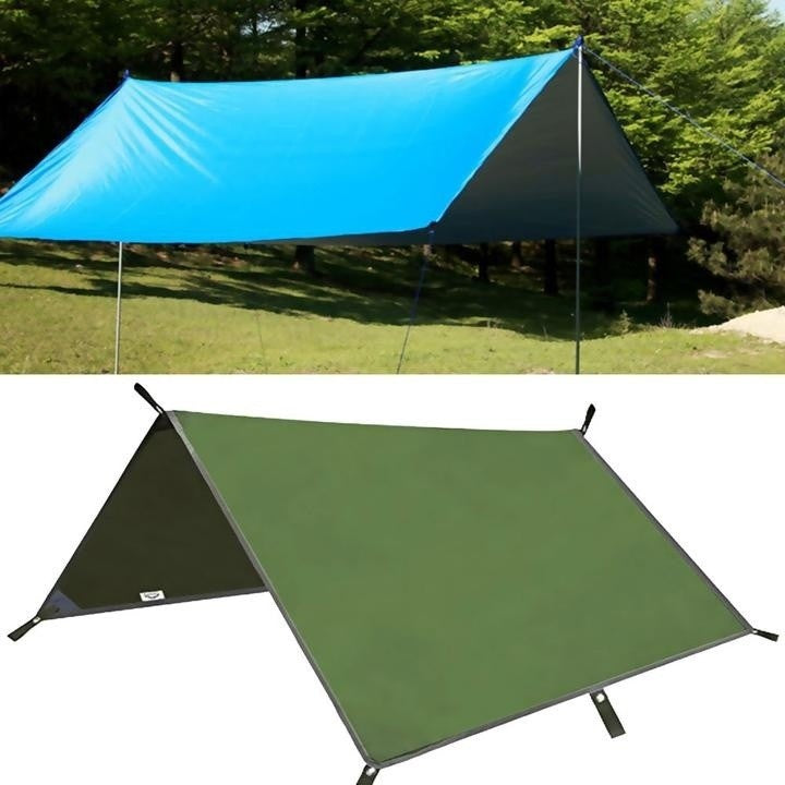 Outdoor Camping Rain Shelter