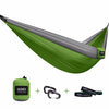 Ultralight Single Adult Hammock