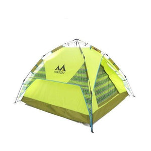 Automatic Opening Popup Tent