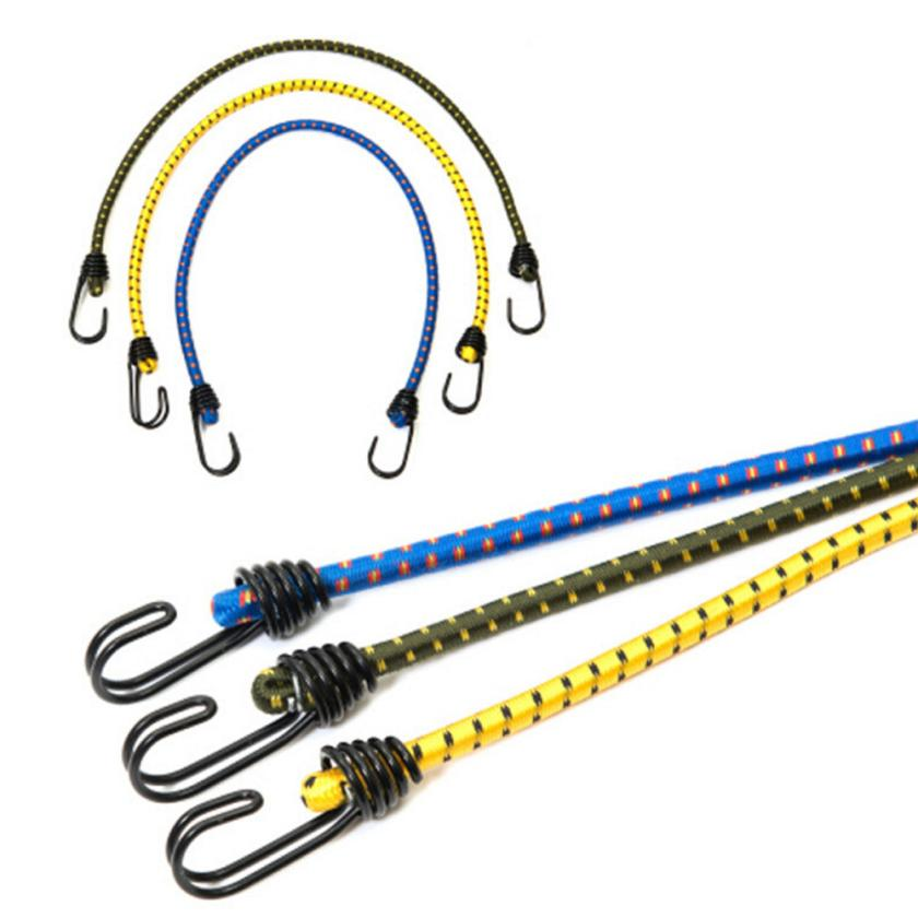Double Hook Elastic Rope