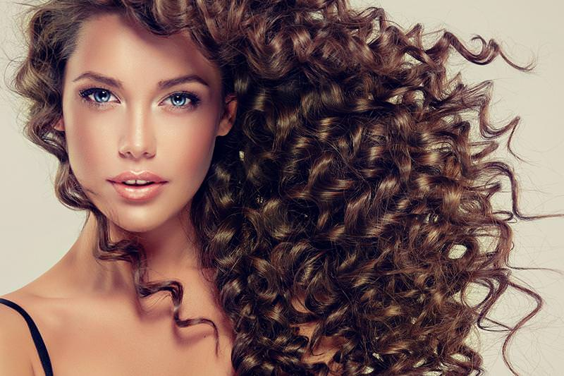Tight Curl Hair Extensions