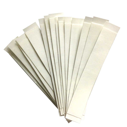 15 Hair Extension Replacement Tape Strips