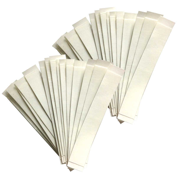 30 Hair Extension Replacement Tape Strips