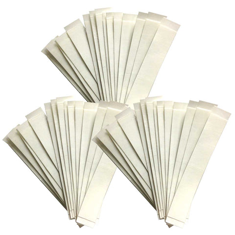 45 Hair Extension Replacement Tape Strips