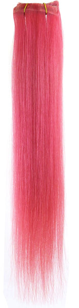 Colored Clip-In Hair Extensions