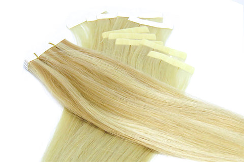 Sandwich Tape-In Hair Extensions