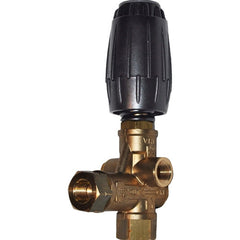 Trapped Pressure Unloader Valve 8.0 GPM @ 4500 PSI w/ built in EZ Start (part #VRT3-310EZ)