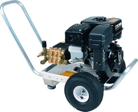 """E3032RG"" 3GPM @ 3200PSI (Gas - Cold Water) Direct Drive General Pump Pressure Washer"