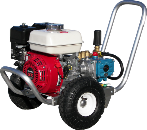 """EG3020HCP"" 3.0GPM @ 2000PSI (Gas - Cold Water) Gear Drive Cat Pump Pressure Washer"