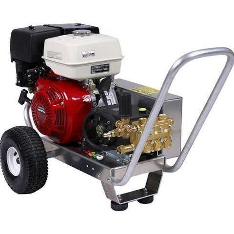 "PDI-4240CH 4200PSI With Cat Pump Honda GX390 Engine ""Panther Pressure Washer"""
