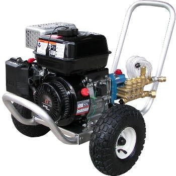 "PPS2533KCI""  2.5GPM @ 3300 PSI Kohler SH200 Cat Pump  Pressure Washer"