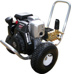 """PPS3027HA""  3.0GPM @ 2700 PSI  Honda  Pressure Washer"