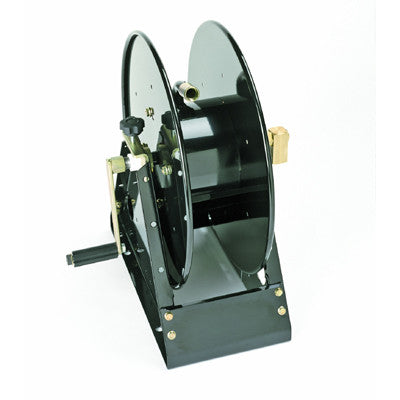 Hosetract 100' Hose Reel - M-Series manual driven hose reel for 3/8 hose (part #M5-5)