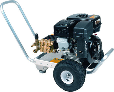 """E3032RA"" 3GPM @ 3200PSI (Gas - Cold Water) Direct Drive AR Pump Pressure Washer"