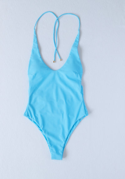 "The ""Where's My Boat"" One-piece *3 colours*"