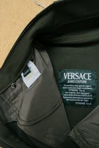 Versace Jeans Couture Brown
