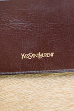 Load image into Gallery viewer, Yves Saint Laurent 70's Wallet