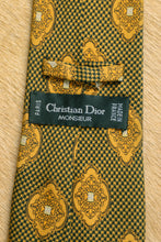 Load image into Gallery viewer, Christian Dior Tie