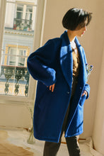 Load image into Gallery viewer, Yves Saint Laurent Coat