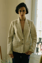 Load image into Gallery viewer, Kenzo Cream Blazer