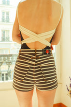 Load image into Gallery viewer, Jean Paul Gaultier Mini Short