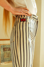 Load image into Gallery viewer, Jean Paul Gaultier Stripe Jeans