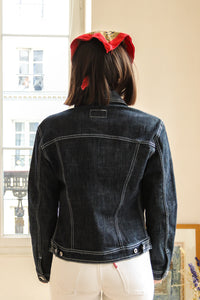 Dolce Gabbana Denim Jacket