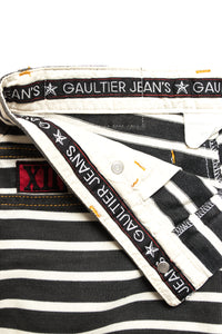 Jean Paul Gaultier Mini Short