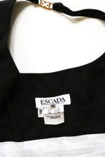 Load image into Gallery viewer, Escada Linen Top