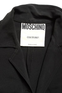 Moschino Couture Dress