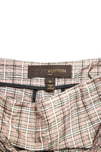 Load image into Gallery viewer, Louis Vuitton Silk Mini Short