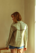 Load image into Gallery viewer, Louis Vuitton Mackintosh Jacket