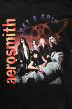 Load image into Gallery viewer, Aerosmith Merch Tee
