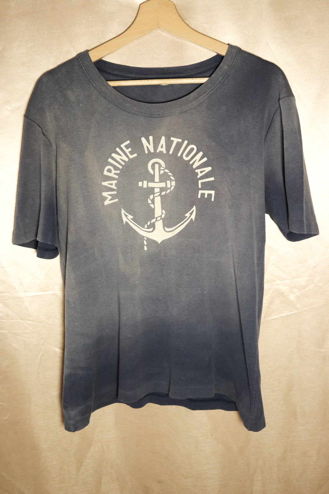 1960 Marine Nationale Tee