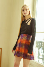 Load image into Gallery viewer, Kenzo Mohair Skirt