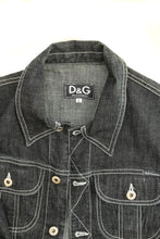 Load image into Gallery viewer, Dolce Gabbana Denim Jacket