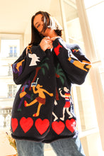 Load image into Gallery viewer, Moschino Cardigan