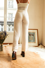 Load image into Gallery viewer, Renato Nucci Silk Trousers