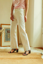 Load image into Gallery viewer, Escada White Jeans