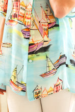 Load image into Gallery viewer, Vieux Port Shirt