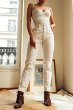 Load image into Gallery viewer, Kenzo High Waist Jeans